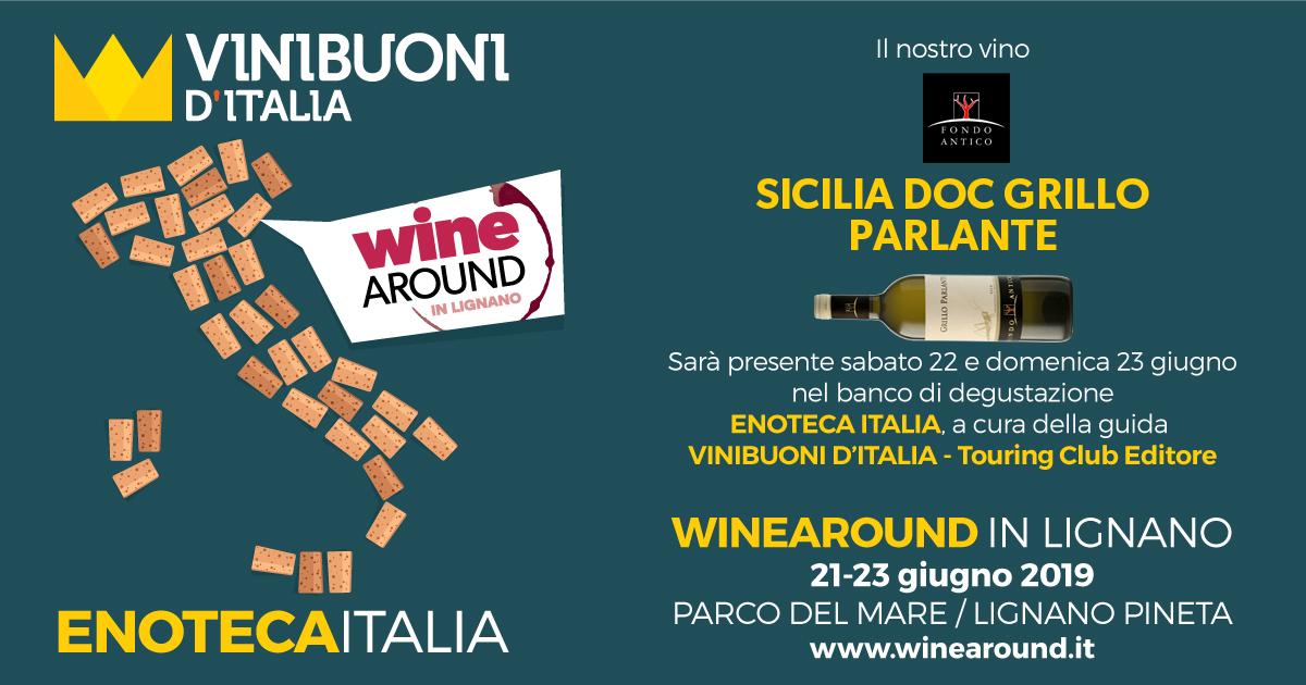 Wine Around Vino e D'Intorni – Lignano Sabbia D'Oro (Udine)