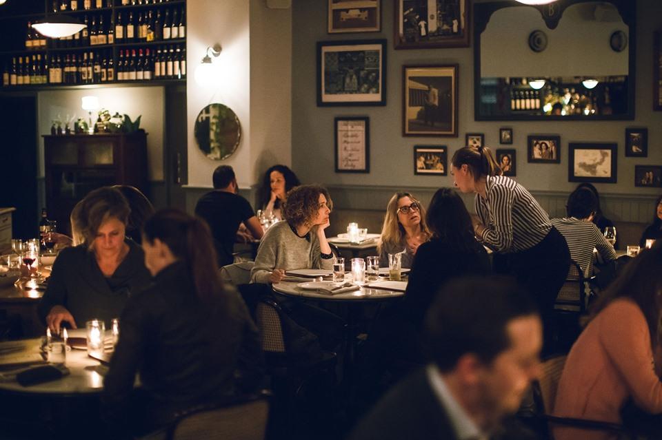 Bartolo Wine Dinner in Sydney (Australia) : Dinner 1 – Wines of Sicily