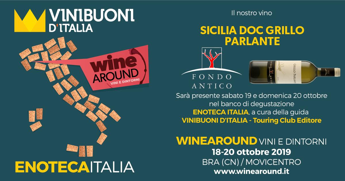 WineAround in Piemonte – Bra ( Cn)